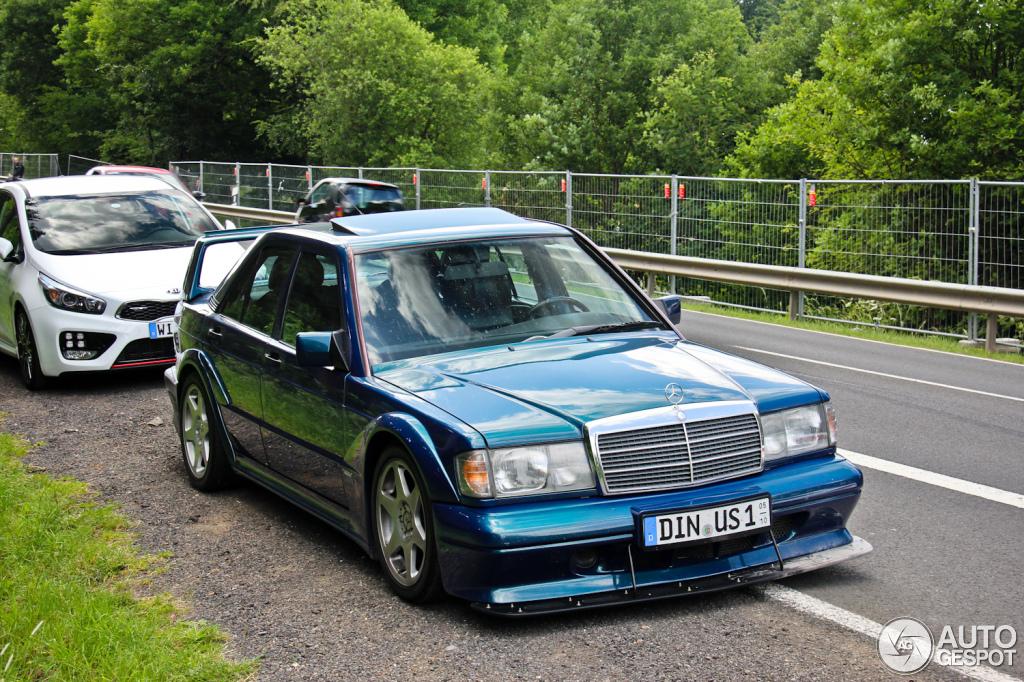 Mercedes benz 190e 2 5 16v evo ii 15 june 2014 autogespot for 190 e mercedes benz for sale