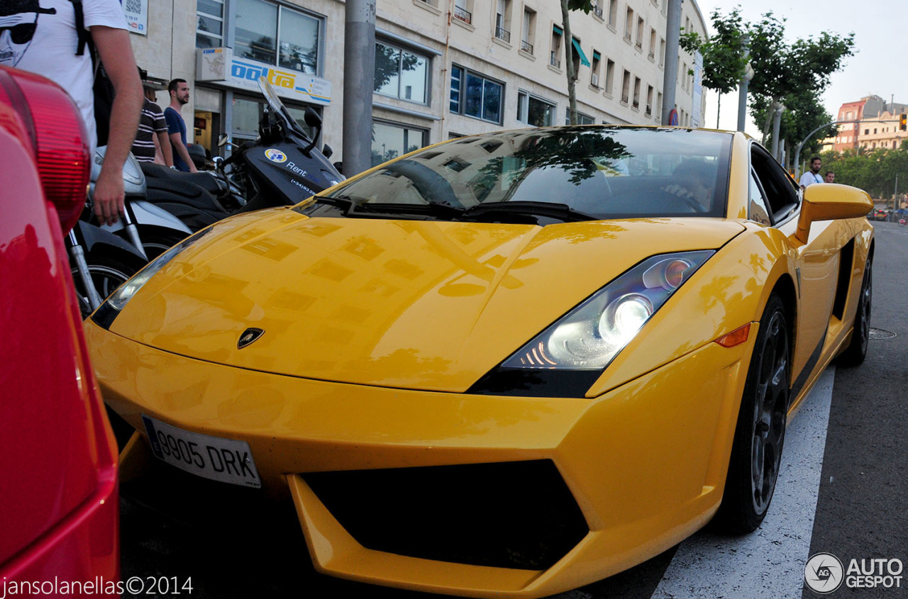 lamborghini gallardo 16 june 2014 autogespot. Black Bedroom Furniture Sets. Home Design Ideas