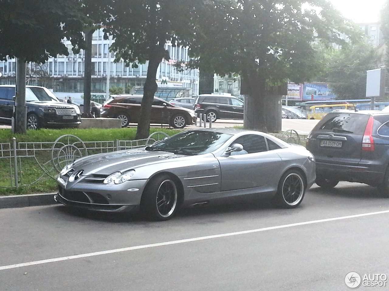 mercedes benz slr mclaren 722 edition 16 june 2014 autogespot. Black Bedroom Furniture Sets. Home Design Ideas