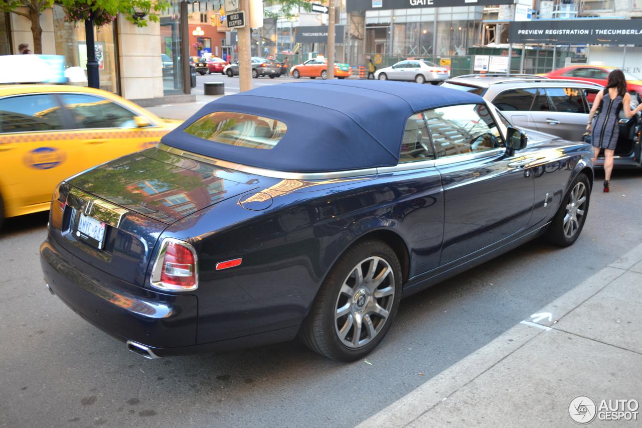 Rolls Royce For Sale Toronto Rolls Royce Phantom Drophead