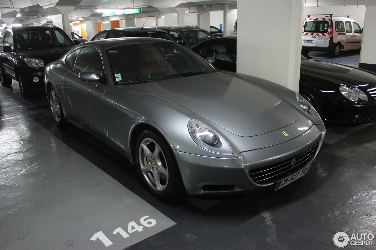 ferrari 612 scaglietti 18 june 2014 autogespot. Black Bedroom Furniture Sets. Home Design Ideas