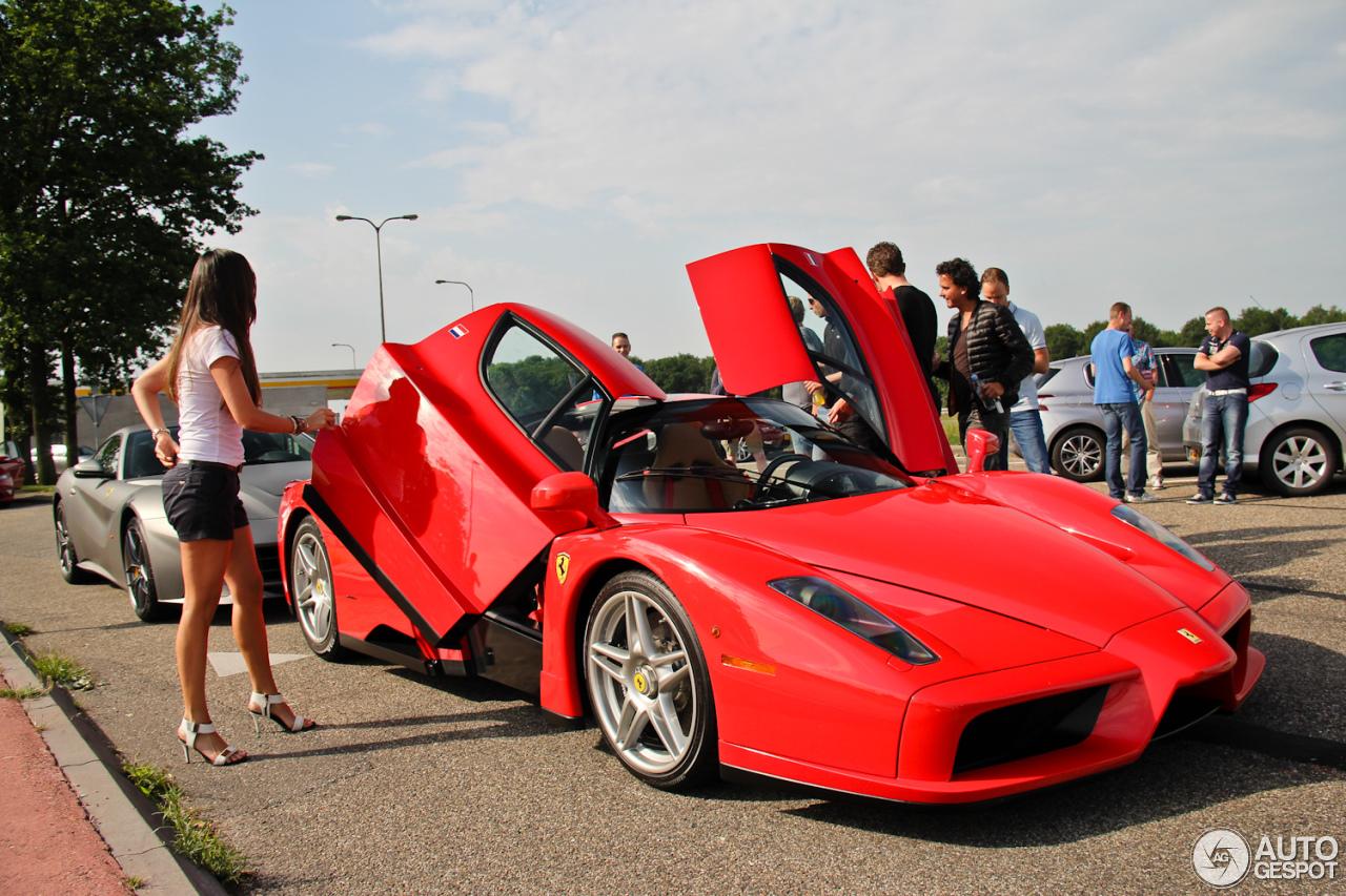 8 i ferrari enzo ferrari 8 - Ferrari 2014 Enzo