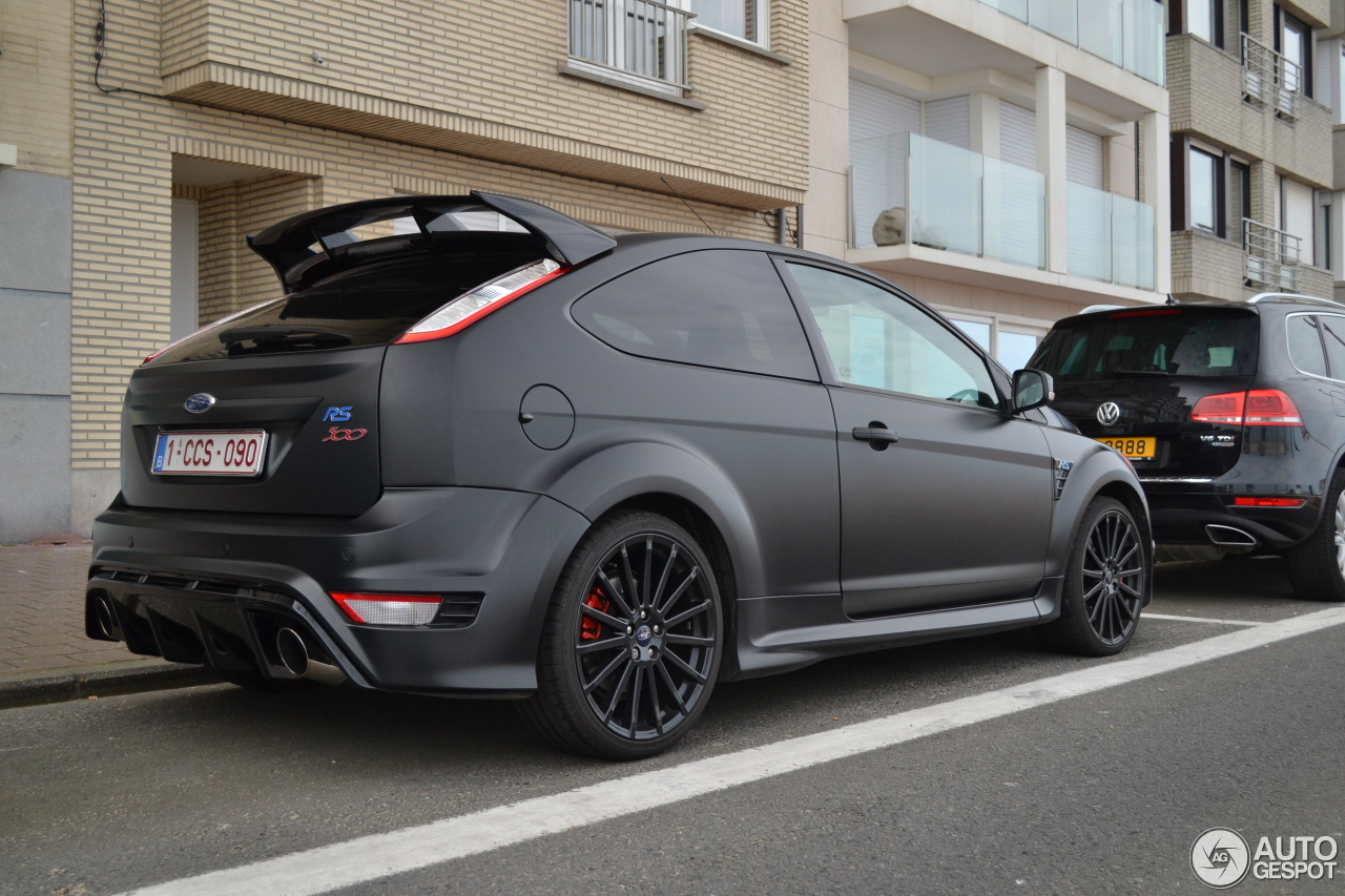 ford focus rs 500 22 juni 2014 autogespot. Black Bedroom Furniture Sets. Home Design Ideas