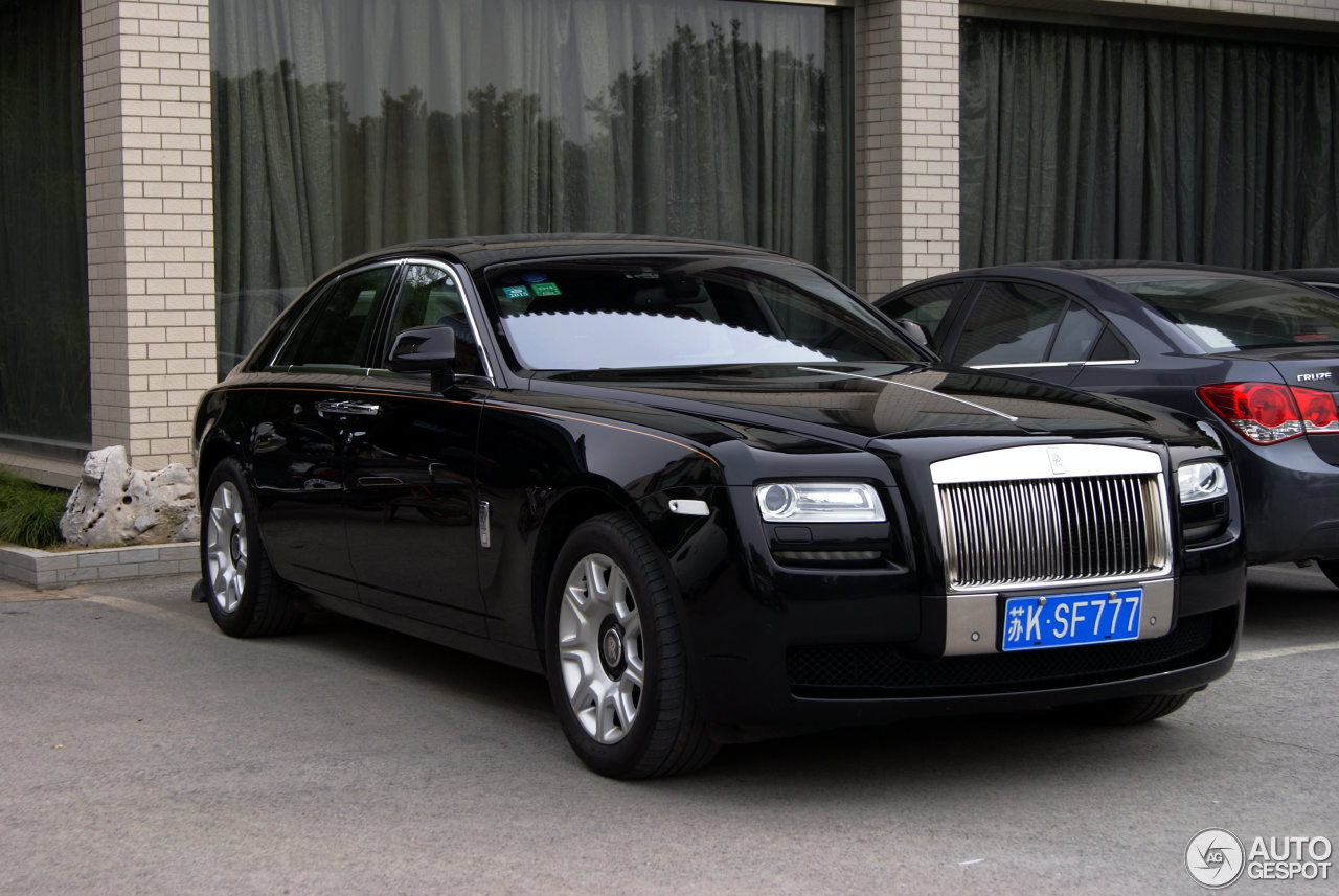 rolls royce ghost 22 june 2014 autogespot. Black Bedroom Furniture Sets. Home Design Ideas