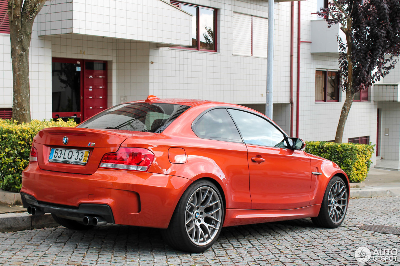 bmw 1 series m coup233 23 june 2014 autogespot