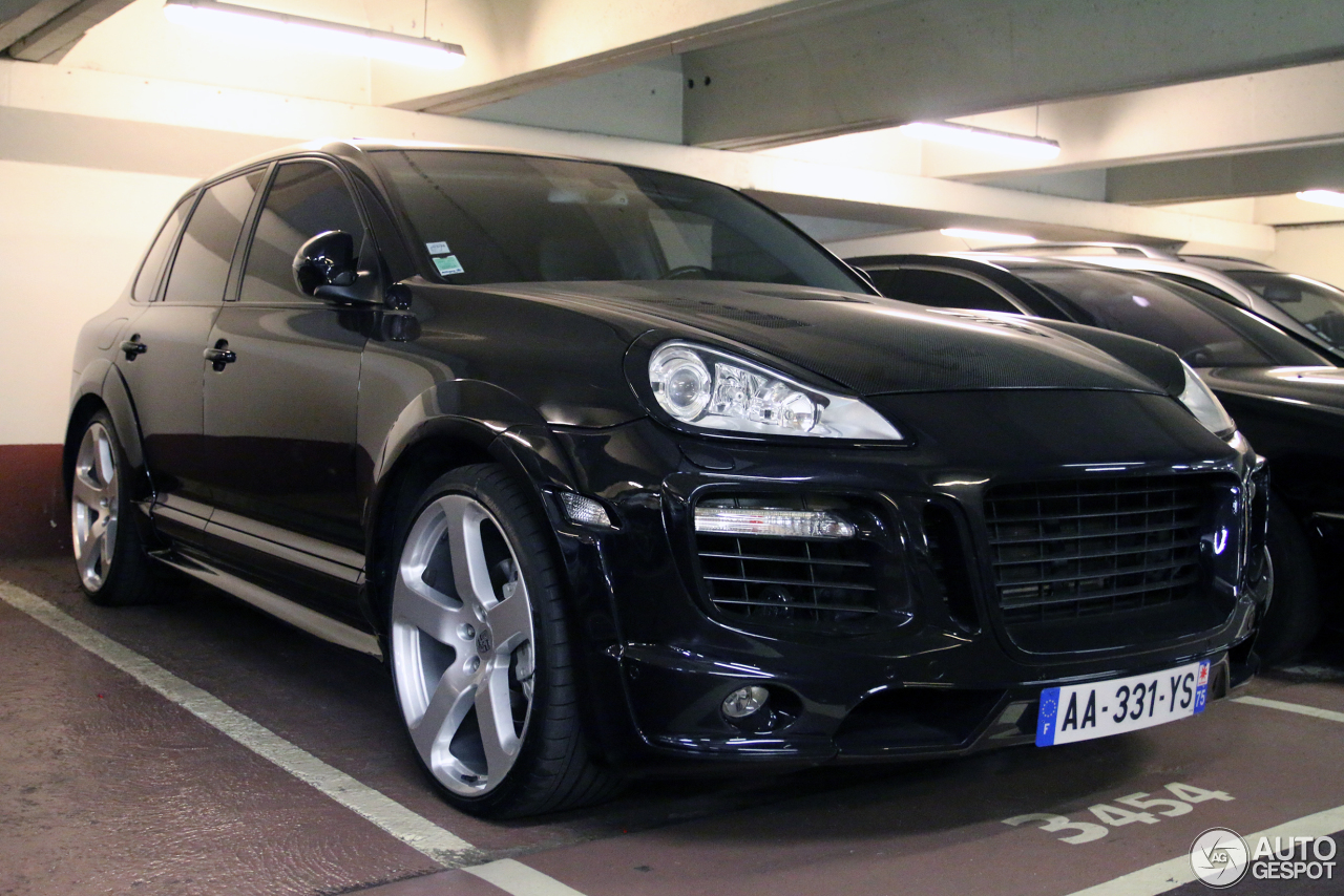 porsche mansory 957 cayenne 23 juin 2014 autogespot. Black Bedroom Furniture Sets. Home Design Ideas