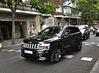 Jeep Grand Cherokee SRT-8 2013