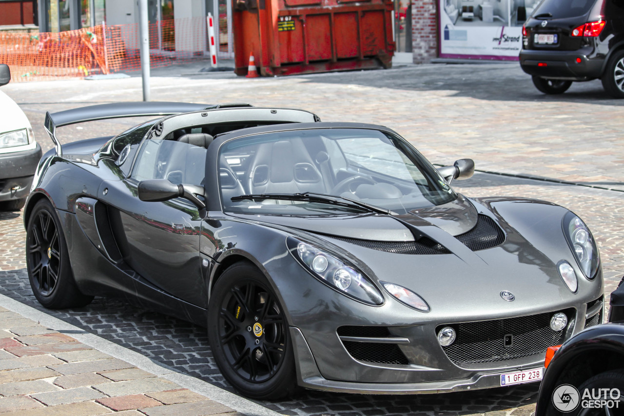 Lotus exige s rgb special edition 25 juni 2014 autogespot for Photography pictures for sale