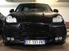 Porsche Cayenne Techart Magnum 2003