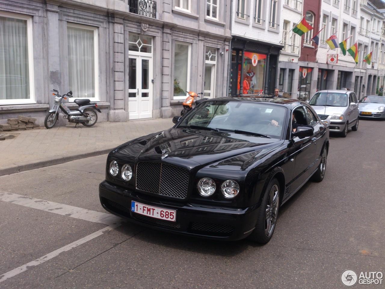 Bentley brooklands 2008 27 june 2014 autogespot 2 i bentley brooklands 2008 2 vanachro Choice Image