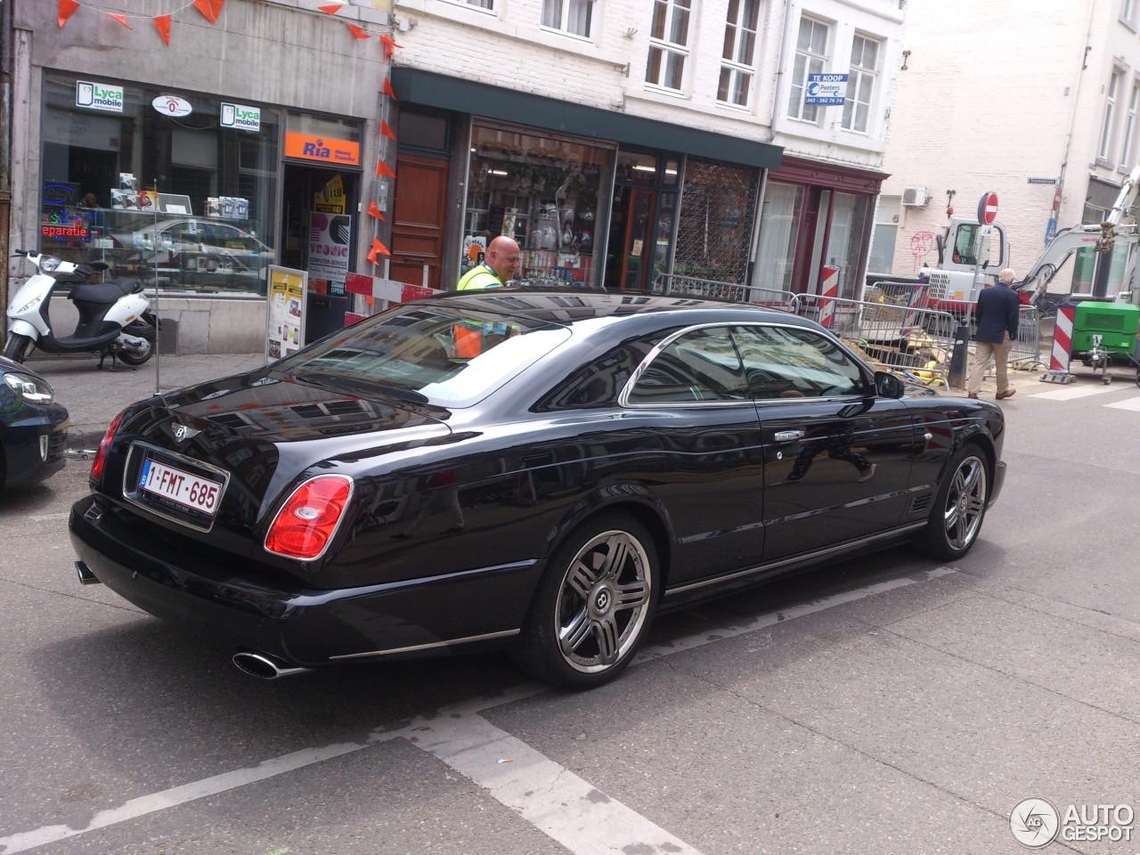Bentley brooklands 2008 27 june 2014 autogespot 5 i bentley brooklands 2008 5 vanachro Choice Image