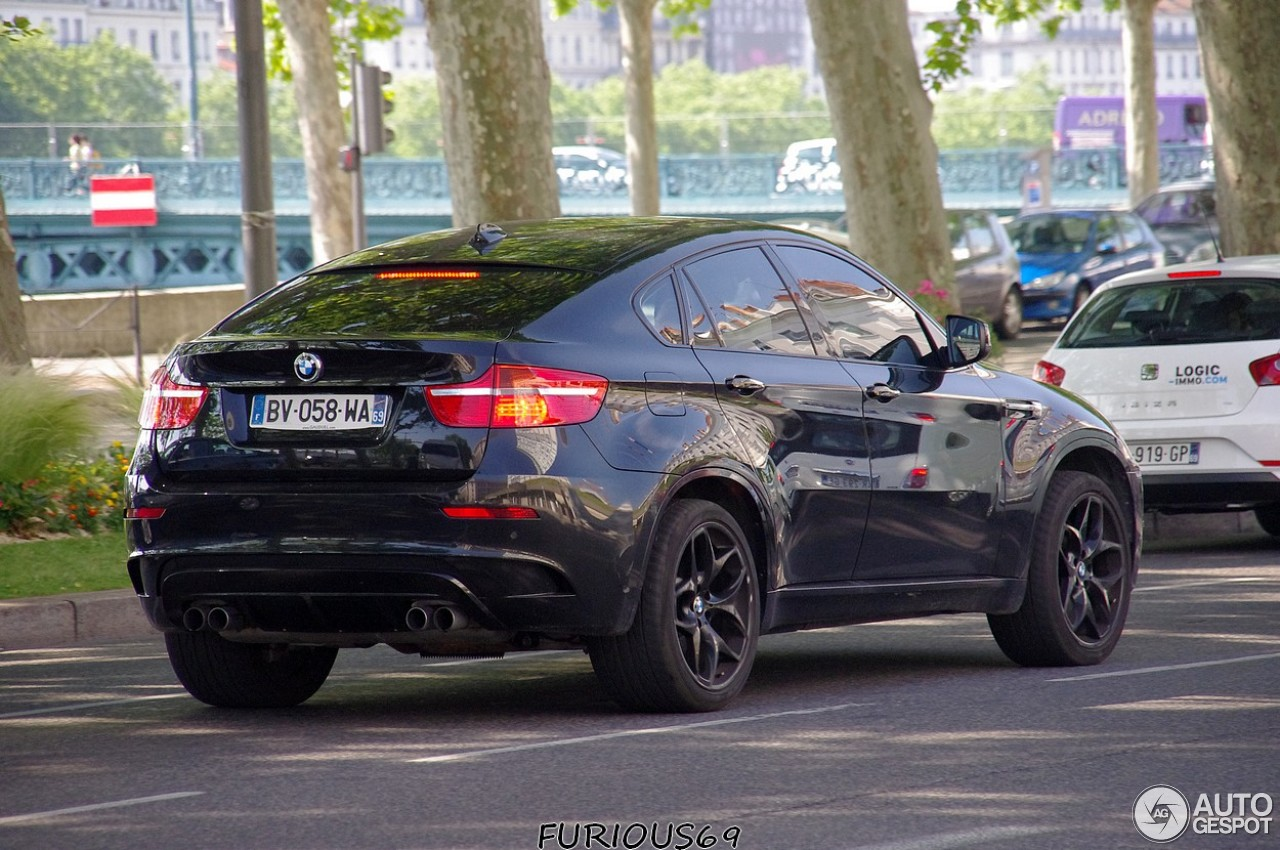 bmw x6 m 27 juin 2014 autogespot. Black Bedroom Furniture Sets. Home Design Ideas