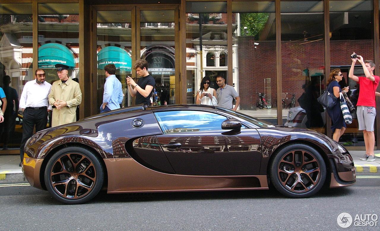 bugatti veyron 16 4 grand sport vitesse rembrandt bugatti. Black Bedroom Furniture Sets. Home Design Ideas