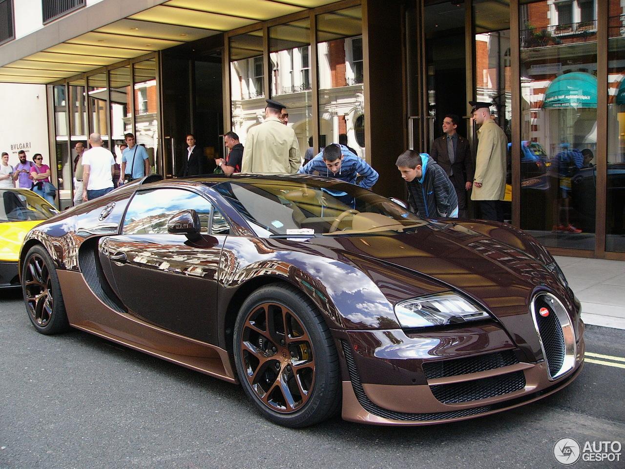 bugatti veyron 16 4 grand sport vitesse rembrandt bugatti 27 junio 2014 autogespot. Black Bedroom Furniture Sets. Home Design Ideas