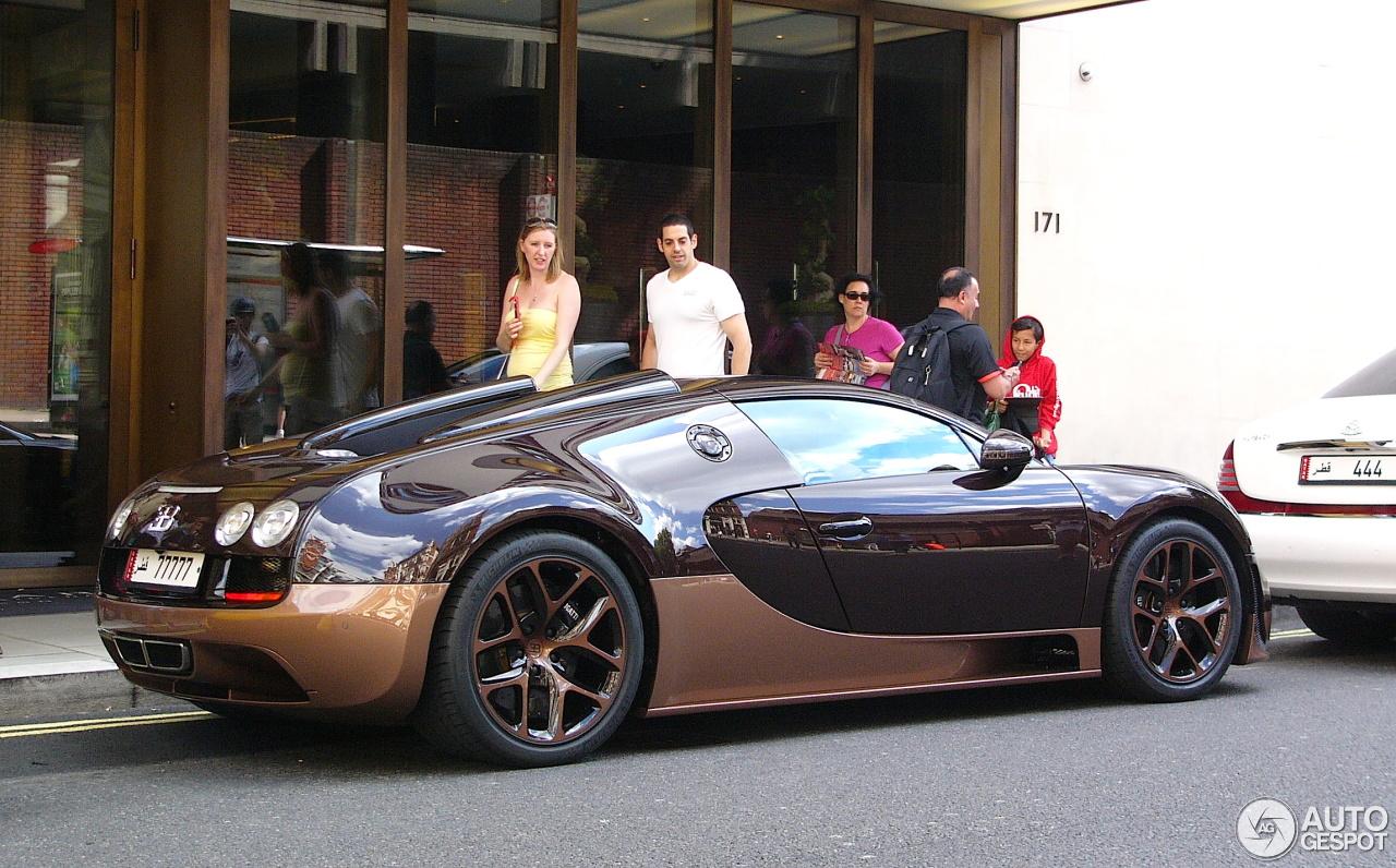 bugatti veyron 16 4 grand sport vitesse rembrandt bugatti 27 junho 2014 autogespot. Black Bedroom Furniture Sets. Home Design Ideas