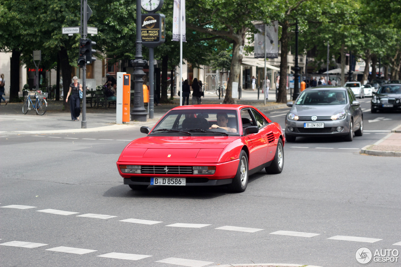 ferrari mondial t 28 june 2014 autogespot. Black Bedroom Furniture Sets. Home Design Ideas