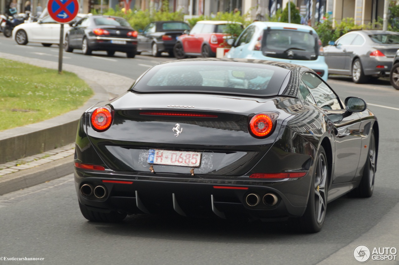 ferrari california t 29 juin 2014 autogespot. Black Bedroom Furniture Sets. Home Design Ideas
