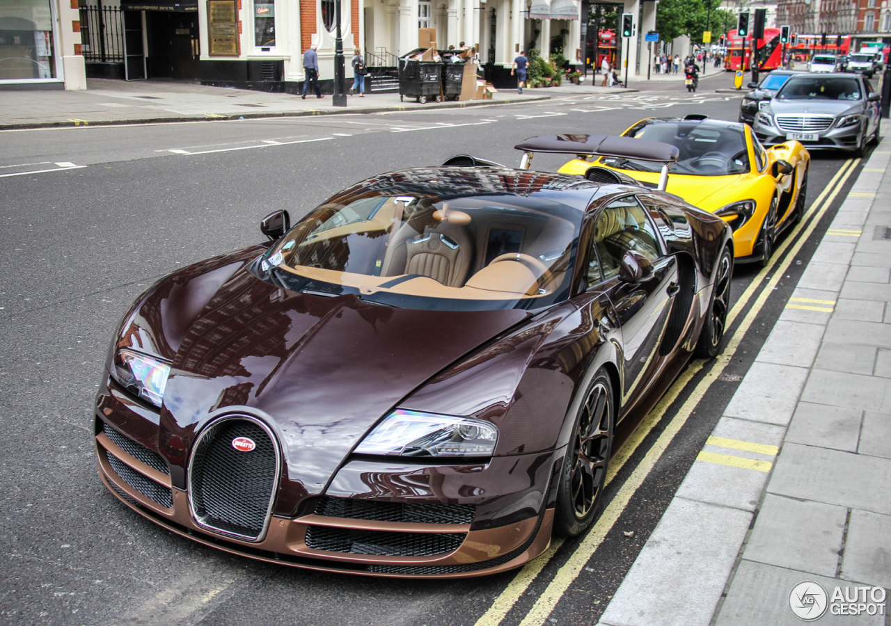 bugatti veyron 16 4 grand sport vitesse rembrandt bugatti 1 july 2014 autogespot. Black Bedroom Furniture Sets. Home Design Ideas