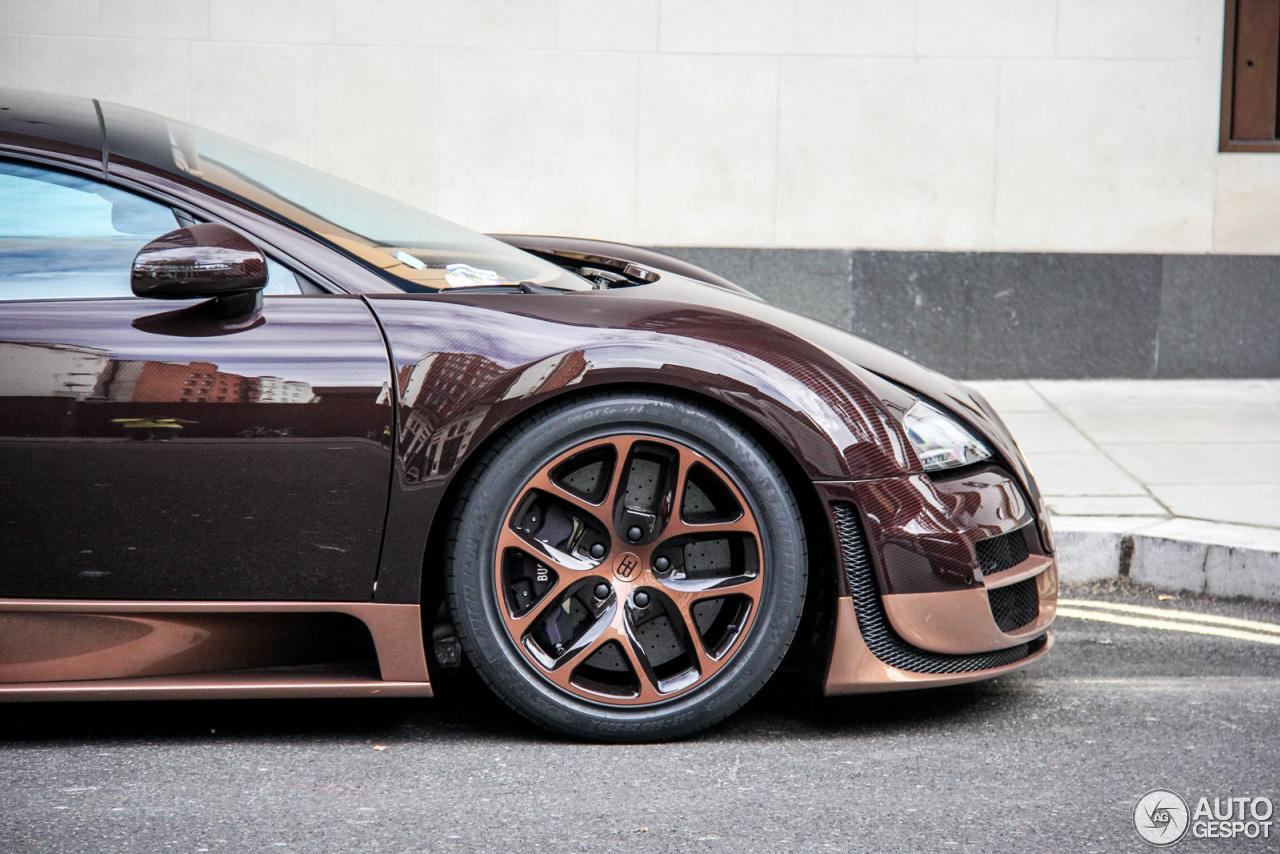 bugatti veyron 16 4 grand sport vitesse rembrandt bugatti 1 july 2014 aut. Black Bedroom Furniture Sets. Home Design Ideas