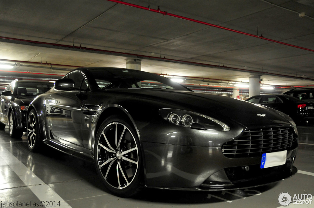 aston martin v8 vantage s sp10 3 july 2014 autogespot. Black Bedroom Furniture Sets. Home Design Ideas