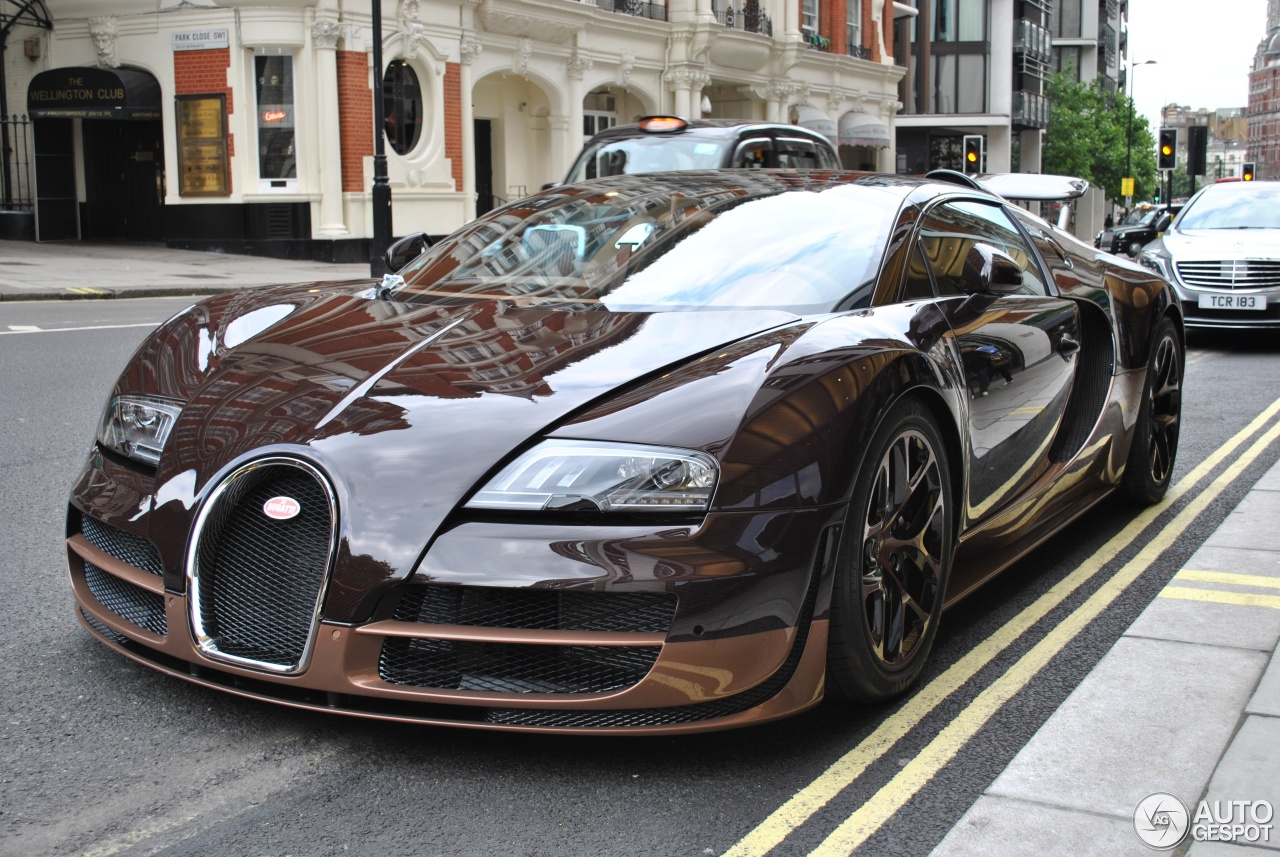 bugatti veyron 16 4 grand sport vitesse rembrandt bugatti 4 july 2014 aut. Black Bedroom Furniture Sets. Home Design Ideas