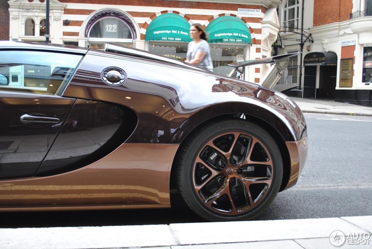 bugatti veyron 16 4 grand sport vitesse rembrandt bugatti 4 july 2014 autogespot. Black Bedroom Furniture Sets. Home Design Ideas