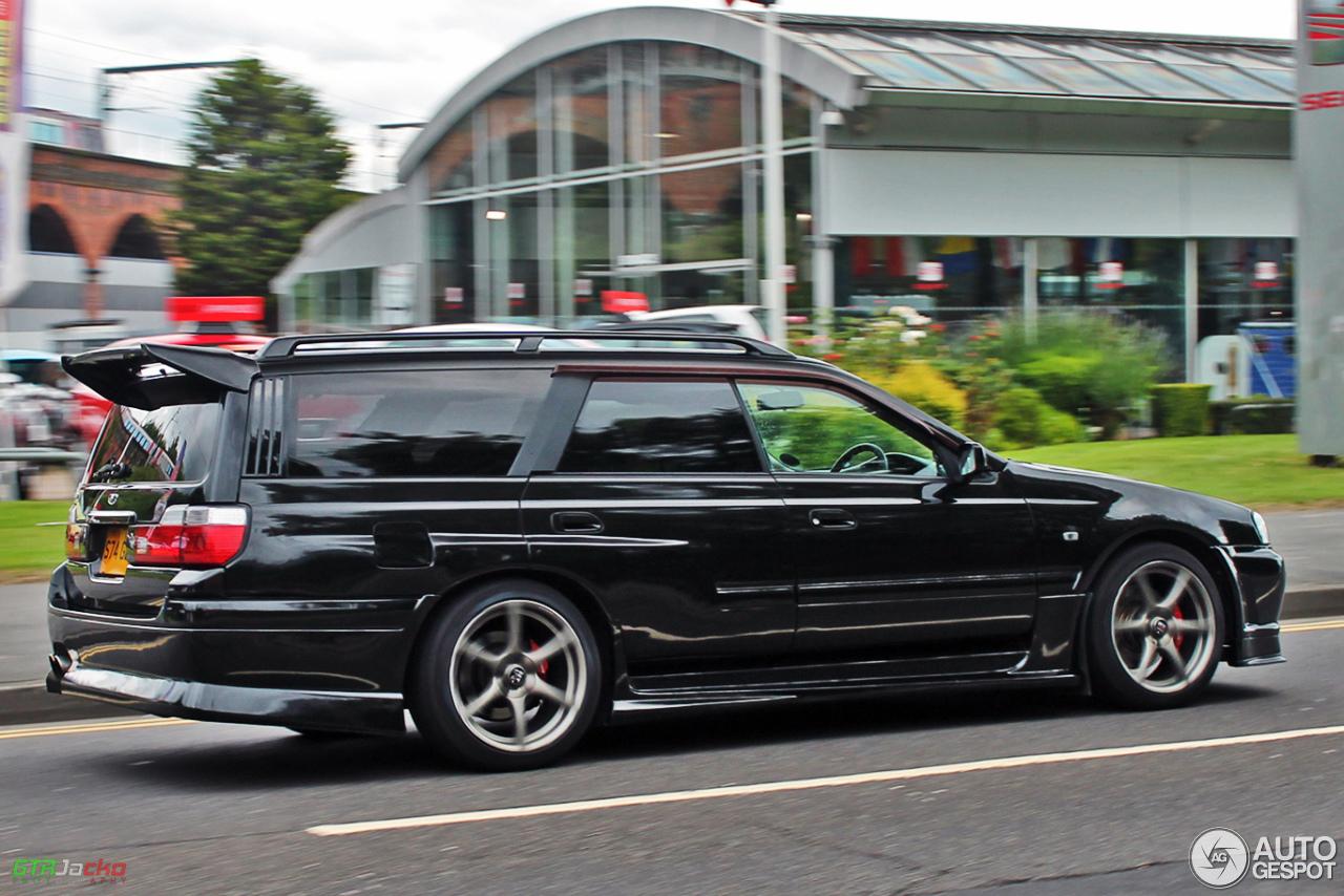 Nissan Stagea R34 5 July 2014 Autogespot