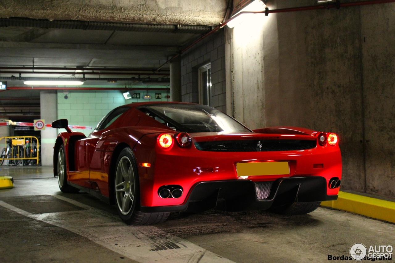 1 i ferrari enzo ferrari 1 - Ferrari 2014 Enzo