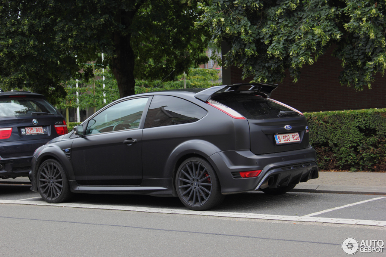ford focus rs 500 8 july 2014 autogespot. Black Bedroom Furniture Sets. Home Design Ideas