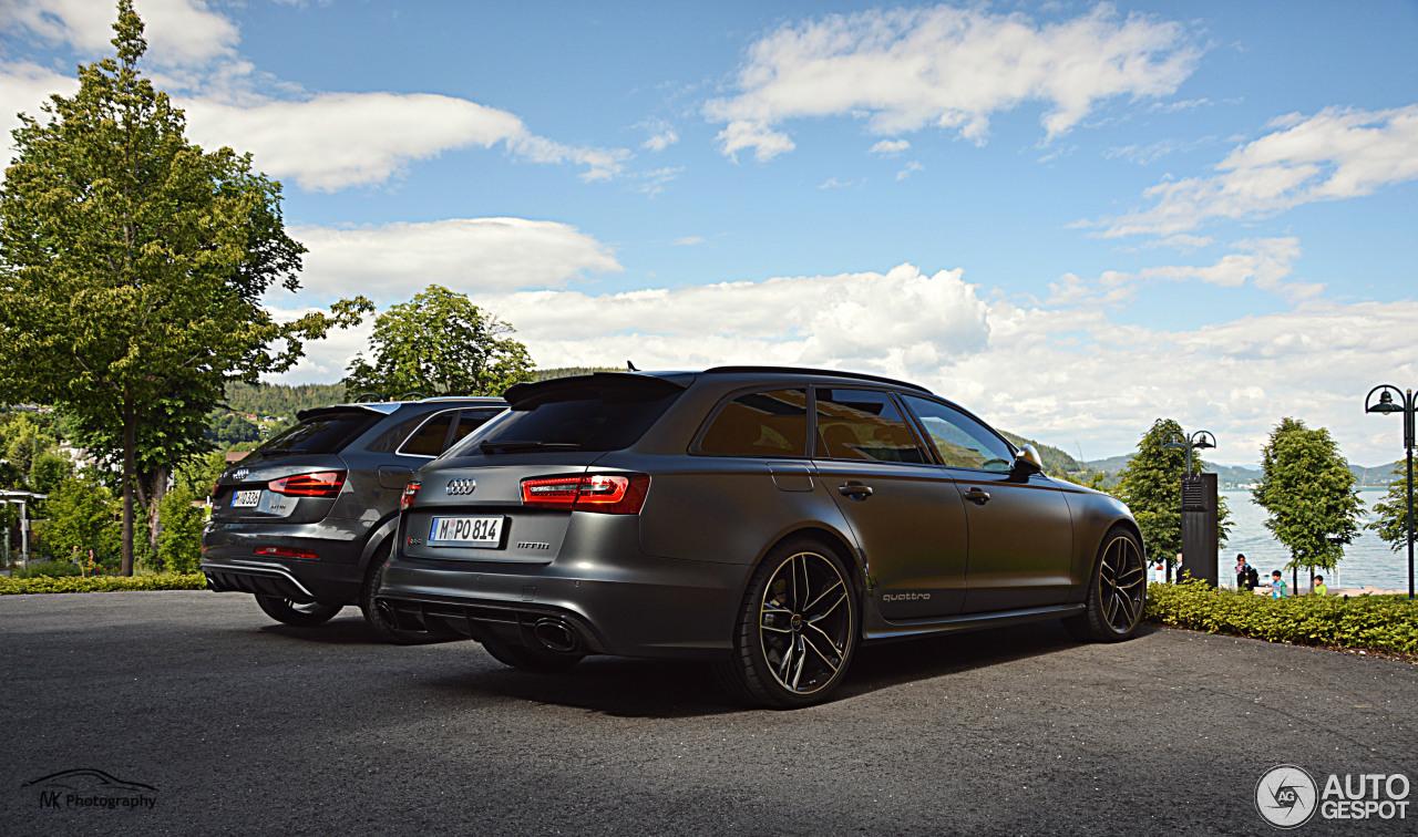 Audi rs6 avant 2014 price 1