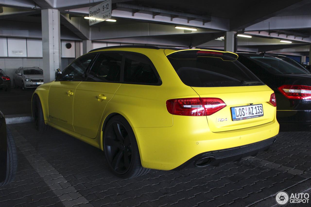 Audi Rs4 Avant B8 10 July 2014 Autogespot