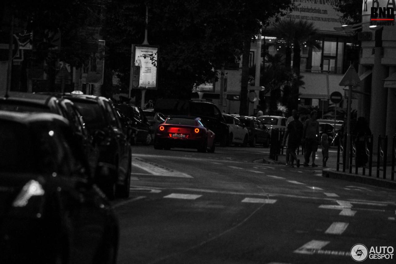 Ferrari FF Novitec Rosso 3