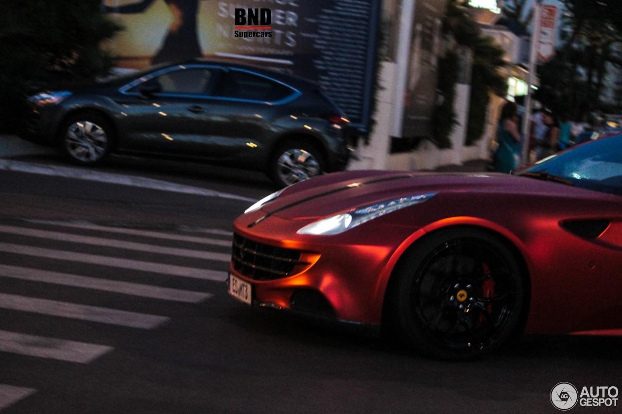 Ferrari FF Novitec Rosso 6