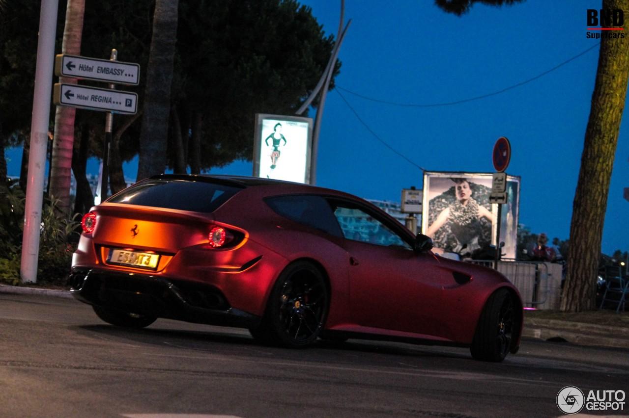 Ferrari FF Novitec Rosso 7