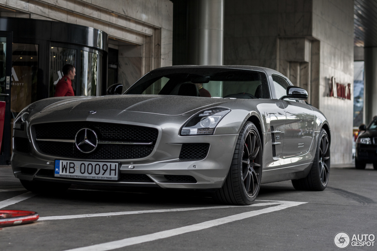 mercedes benz sls amg gt 11 july 2014 autogespot. Black Bedroom Furniture Sets. Home Design Ideas