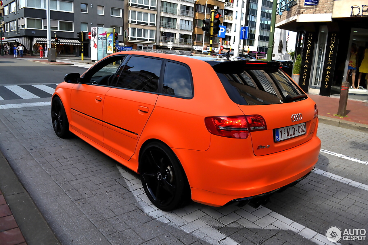 Audi Rs3 Sportback 12 July 2014 Autogespot