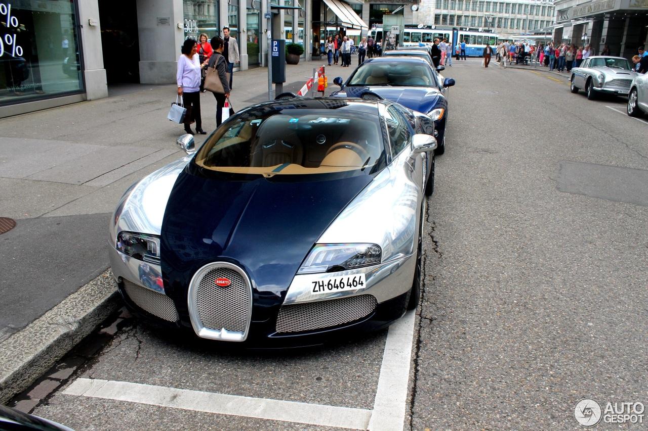 Amazoncom Licensed Bugatti Veyron 164 Grand Sport