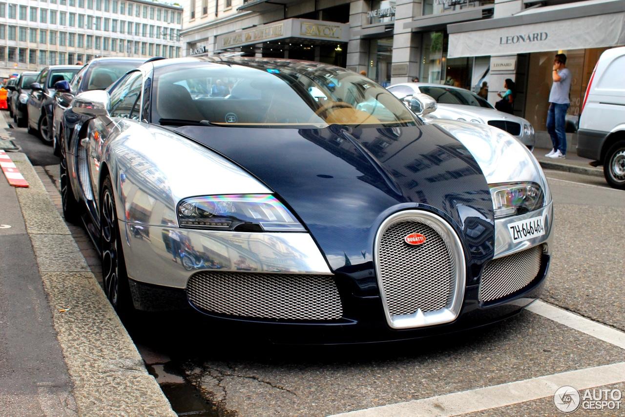 bugatti veyron 16 4 grand sport sang bleu 12 juli 2014. Black Bedroom Furniture Sets. Home Design Ideas