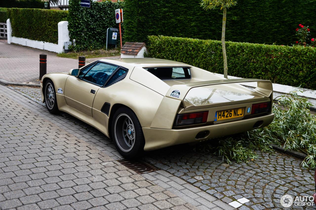 Pantera Car For Sale