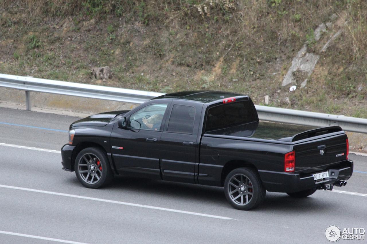 Worksheet. Dodge RAM SRT10 QuadCab Night Runner  13 July 2014  Autogespot