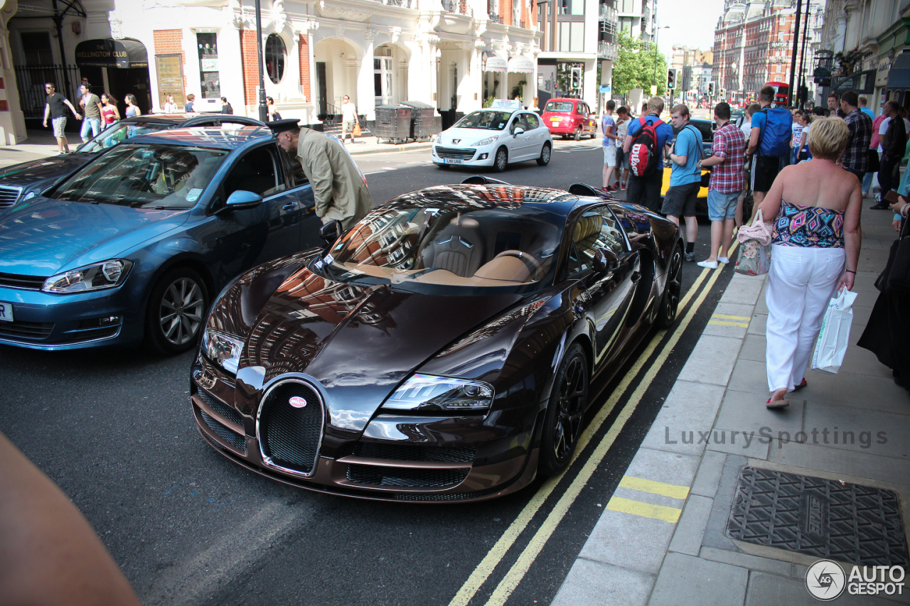 bugatti veyron 16 4 grand sport vitesse rembrandt bugatti 14 julho 2014 autogespot. Black Bedroom Furniture Sets. Home Design Ideas