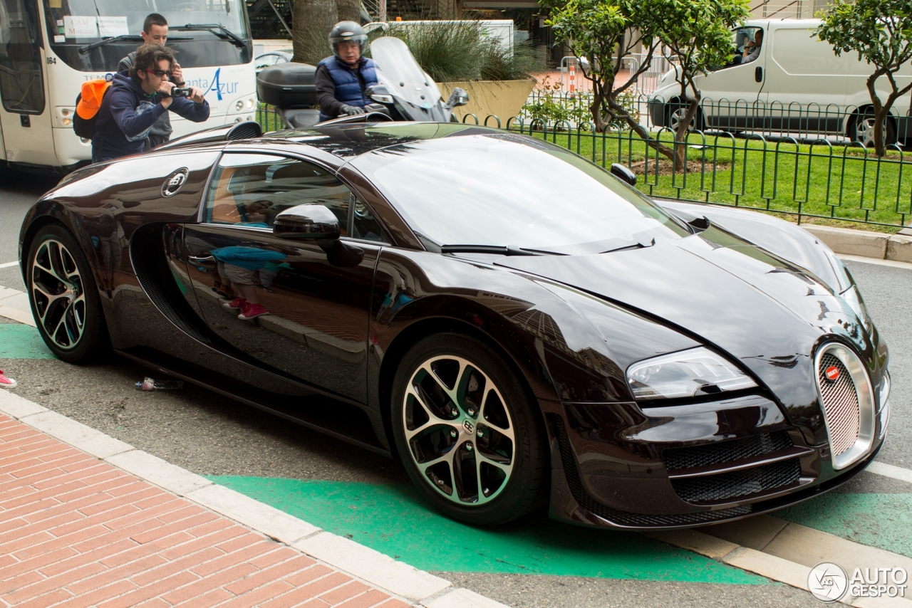 bugatti veyron 16 4 grand sport vitesse 15 july 2014. Black Bedroom Furniture Sets. Home Design Ideas