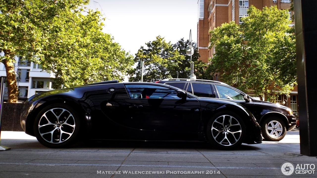 bugatti veyron 16 4 grand sport vitesse 18 juli 2014 autogespot. Black Bedroom Furniture Sets. Home Design Ideas