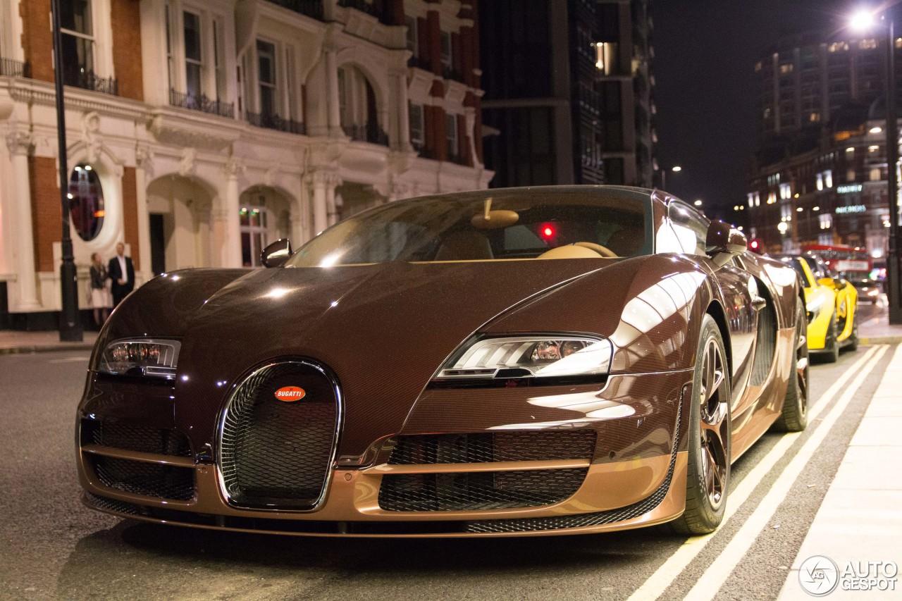 bugatti veyron 16 4 grand sport vitesse rembrandt bugatti 21 july 2014 autogespot. Black Bedroom Furniture Sets. Home Design Ideas
