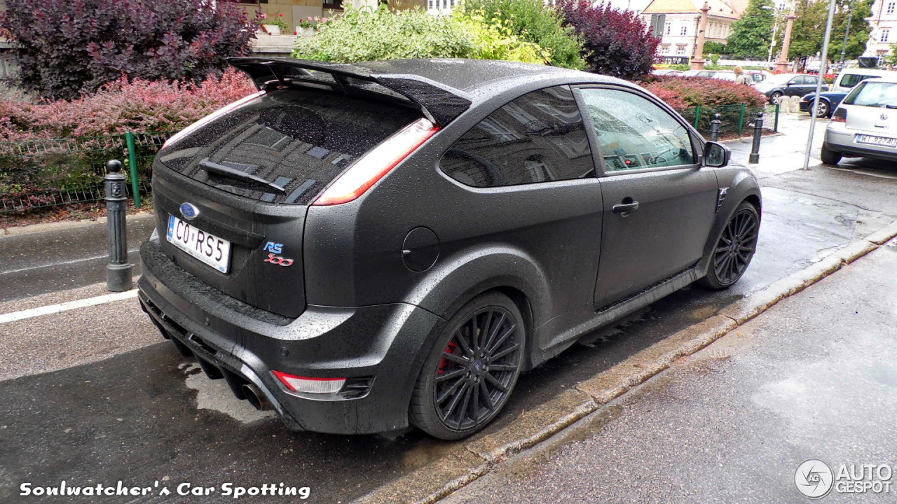 ford focus rs 500 23 juillet 2014 autogespot. Black Bedroom Furniture Sets. Home Design Ideas