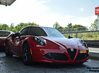 Alfa Romeo 4C Launch Edition