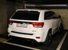 Jeep Grand Cherokee SRT-8 Limited Edition