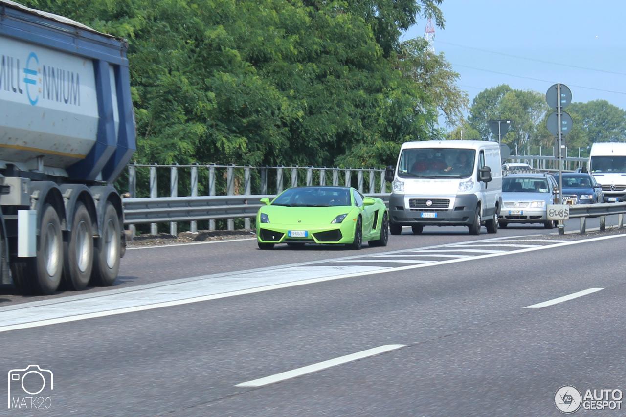 Lamborghini Gallardo LP560-4 1