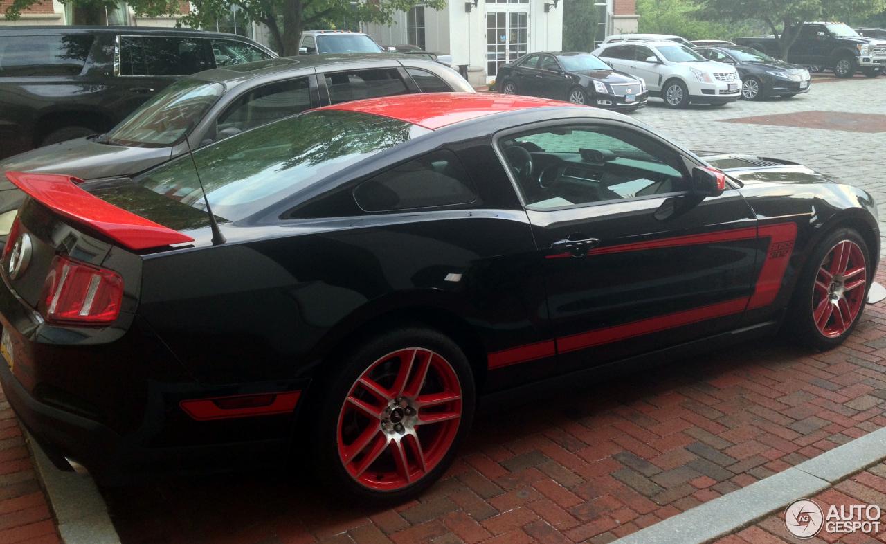 2014 302 Boss Mustang Laguna Seca For Sale.html | Autos Weblog