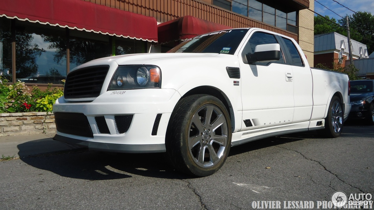 2008 saleen s331 supercab for sale autos post. Black Bedroom Furniture Sets. Home Design Ideas